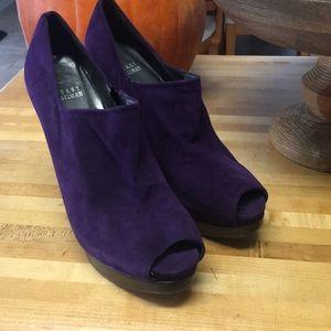 Stuart Weitzman heels 💜